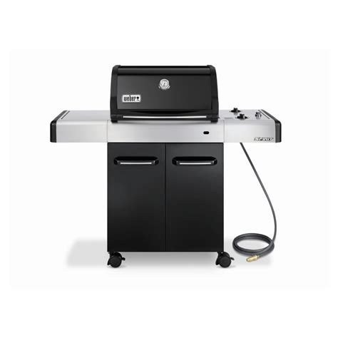 weber grills weber spirit e210 grill powerful little grilling machine