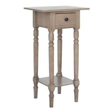 small night tables very small and square diy pinterest