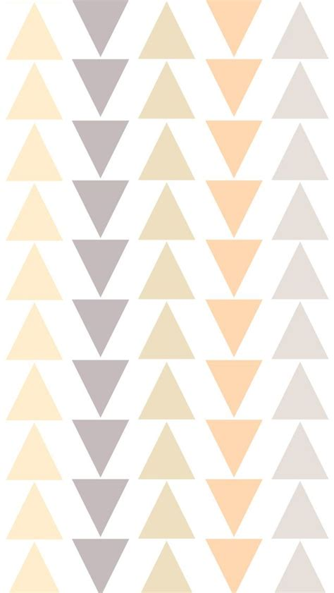 iphone 5 wallpaper pattern yellow iphone pinterest triangles iphone 5 wallpaper and background diy