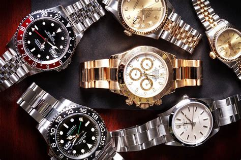 Jam Tangan Pria Merk Rolex Daytona Type 0024 Otomatis 6 a guide for the time rolex buyer a show of