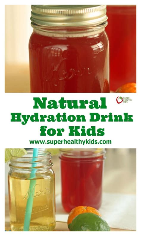hydration you are what you drink hydration drink recipe for healthy ideas