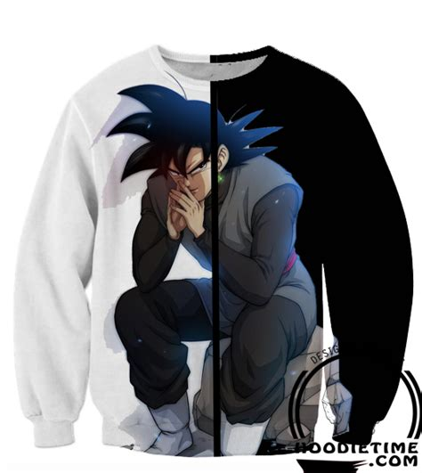 Jaket Sweater Costum Kakashi Black hoodies goku black sitting hoodie clothing
