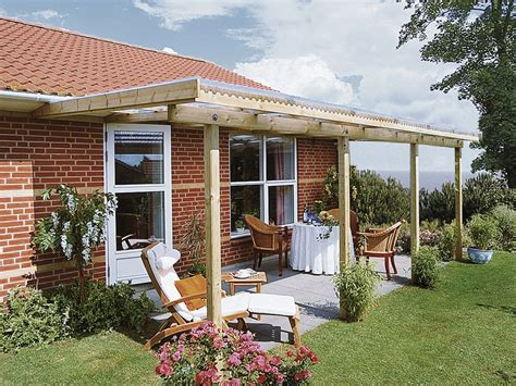 terrassenueberdachung holz selber bauen fabelhaft terrasse