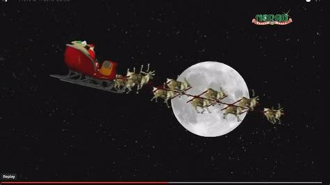 tracking santa on norad norad santa tracker where in the world is santa claus