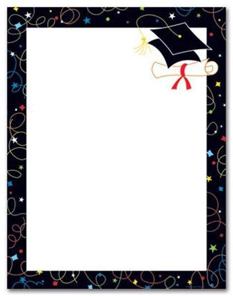Printable Graduation Letters | clip art diploma paper graduation stationery