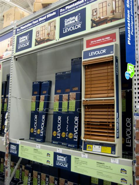 home improvement store display diy merchandise displays