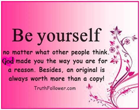 7 Reasons To Work For Yourself by 60 Best Being Yourself Quotes And Sayings