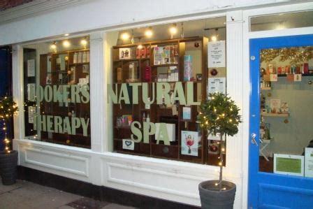 beauty salons partnership roger s opticians bournemouth