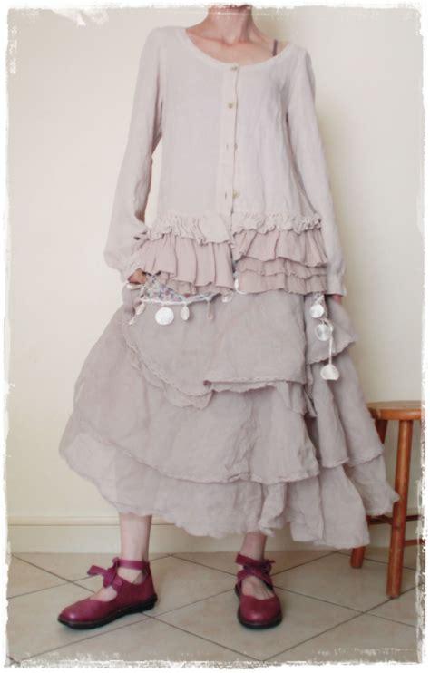 Shabby Chic Couture 3568 by Veste En Poudre Les Ours Jupon Tine Ash Ewa I