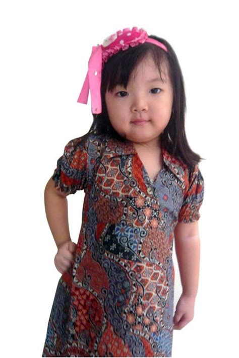 Model Baju Anak2 Terbaru Baju Batik Kerja Wanita Batik Kerja Wanita Model Baju