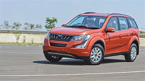 Xuv 500 Interior 2015 Mahindra Xuv500 Facelift First Drive Review By