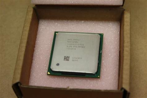 Processor Pentium 26 Ghz Socket 478 intel pentium 4 2 26ghz 533mhz 512kb socket 478 cpu