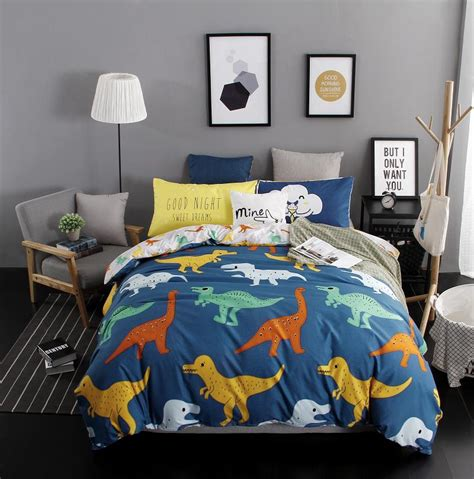 dinosaur bedding full compare prices on dinosaur bedding twin online shopping