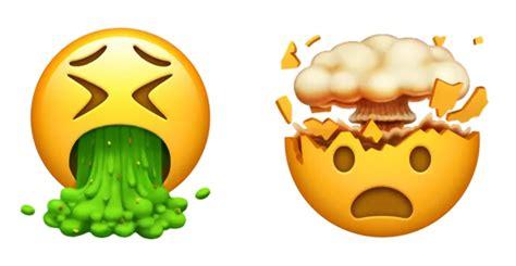 aabl tstaard alrmoz altaabyry emoji aljdyd alkadm el ntham