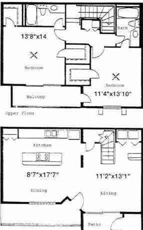 fau floor plan boca raton apartment fau rental br305 2 bedroom floor plans
