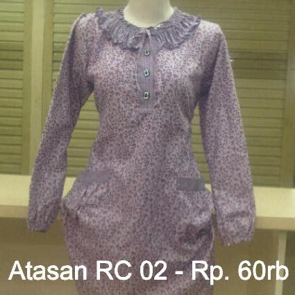 Kaos Spandex Atasan Cewek 2 atasan cewek ruth collection