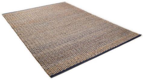 jute teppich teppich tom tailor 187 braid 171 handgearbeitet jute