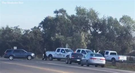 Stanislaus County Warrant Search Calif Deputy Dies After A Gunman Him Execution Style Bt