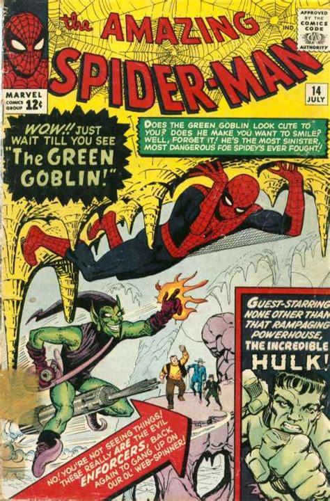 the amazing spider omnibus vol 1 spiderfan org comics amazing spider vol 1 14