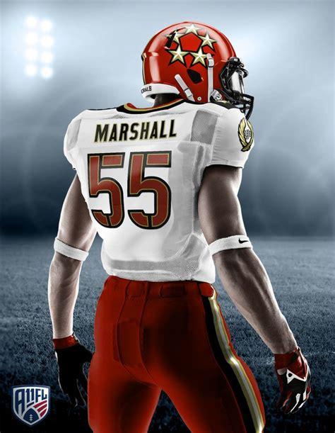 design new jersey facebook new jersey generals away uniform design for the a11fl