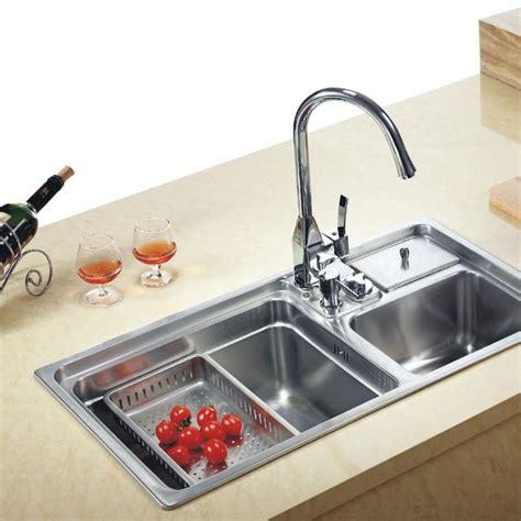 lavelli cucina acciaio lavelli cucina piani cucina tipologie di lavelli cucina
