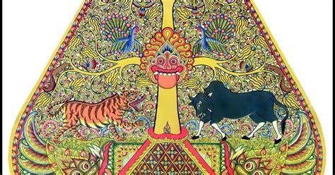Lu Hias Di Indonesia 26 nama seni ragam hias daerah tiap provinsi di indonesia