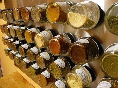 diy jar spice rack 10 interesting reuse of glass jars for diy crafts diy