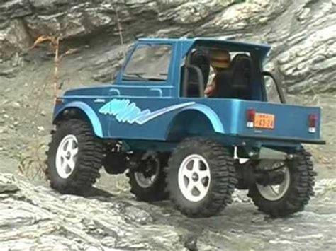 Rc Suzuki Samurai Suzuki Jimny Ja11 Quot Samurai Quot Rc Crawler