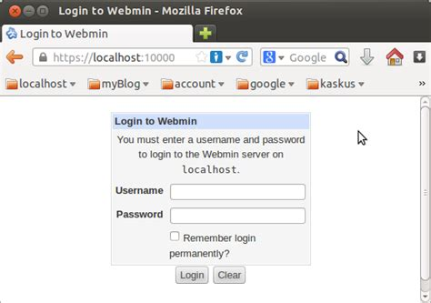 tutorial webmin linux tutorial install webmin on ubuntu 12 04 tutorial linux