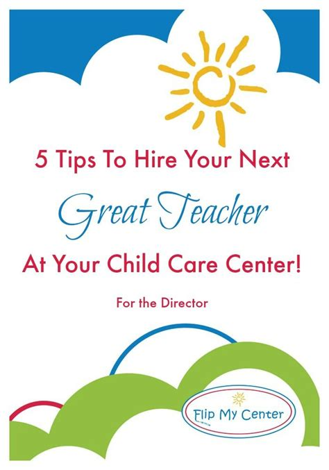 best 25 child care centers ideas on child day