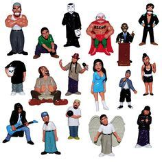 Set Homies D 1000 images about homies on figurine my