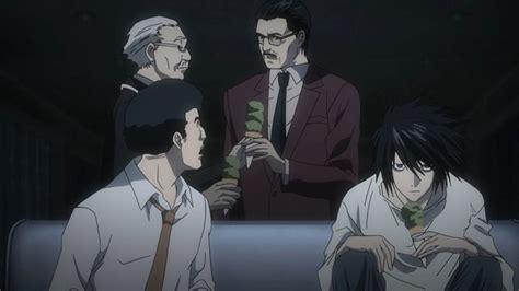 anime death note capitulos anime death note temporada 1 episodio 8 animanga