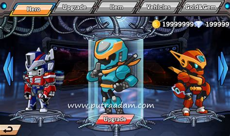 avenger apk robo avenger v1 4 4 mod apk terbaru unlimited money diamonds apk galau