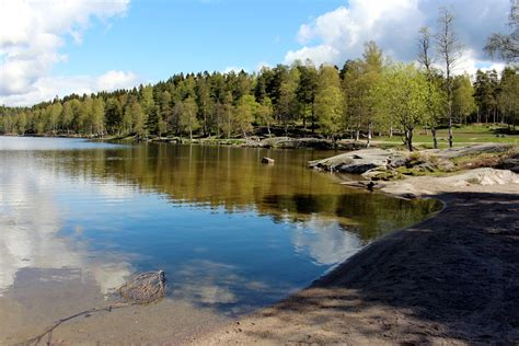 Free photo: Oslo, Sognsvann, Norway, Lake   Free Image on Pixabay   957825