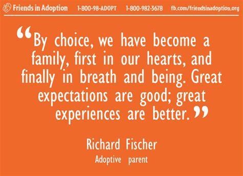 Family Adoption Quotes