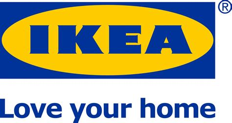 ikea com ikea logo شعار شركة ايكيا png transparent background download diy logo designs