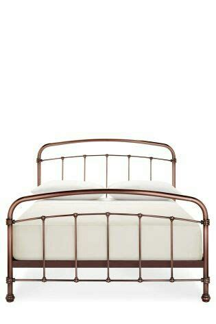 copper bed frame best 25 copper bed frame ideas on pinterest bedroom