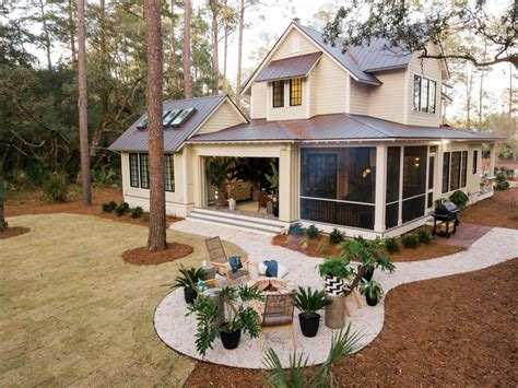 pictures   hgtv smart home  backyard full room