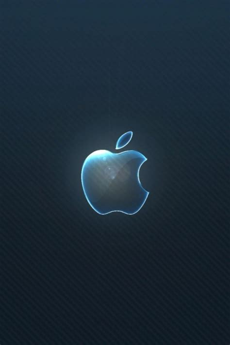 Apple Mac Brand Logo Iphone Wallpaper 4 4s 55s 5c 66s Plus 5 Apple Logo Wallpaper For Iphone 4s Themescompany