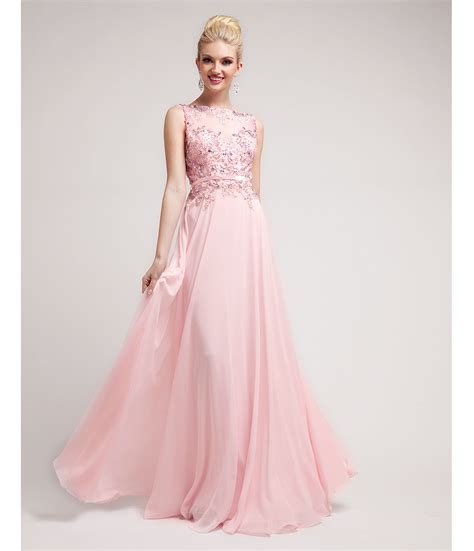 Kitchen Designer App by 2014 Prom Dresses Baby Pink Beaded Lace Amp Chiffon Gown