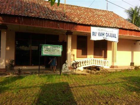 Jual Alarm Rumah Di Palembang jual rumah murah di dwikora