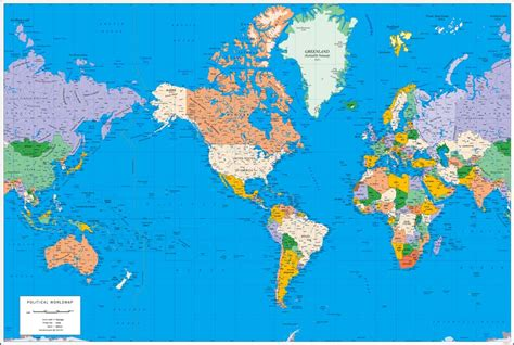 america map in world map america centered worldmap with sea ports and airports