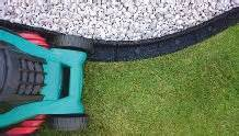 Landscape Edging Ireland How To Clean Lawn Edges The Plastic