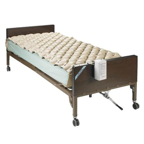 drive med aire alternating pressure and pad drive mattress overlays