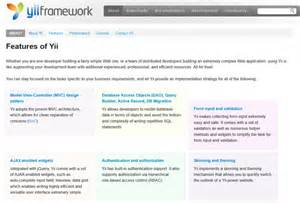 download themes yii framework software update yii php framework 2 0 11 computer