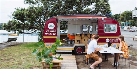 mobile offices 6 fab mobile offices let you ditch the cubicle for the