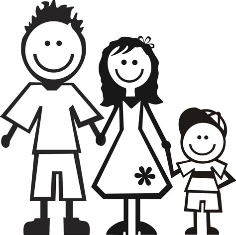 imagenes de una familia en blanco y negro no fracases como yo taringa