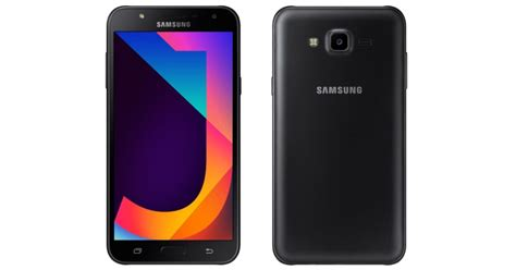 samsung galaxy j7 nxt with 5 5 inch hd display and 3 000mah battery launched for rs 11 490