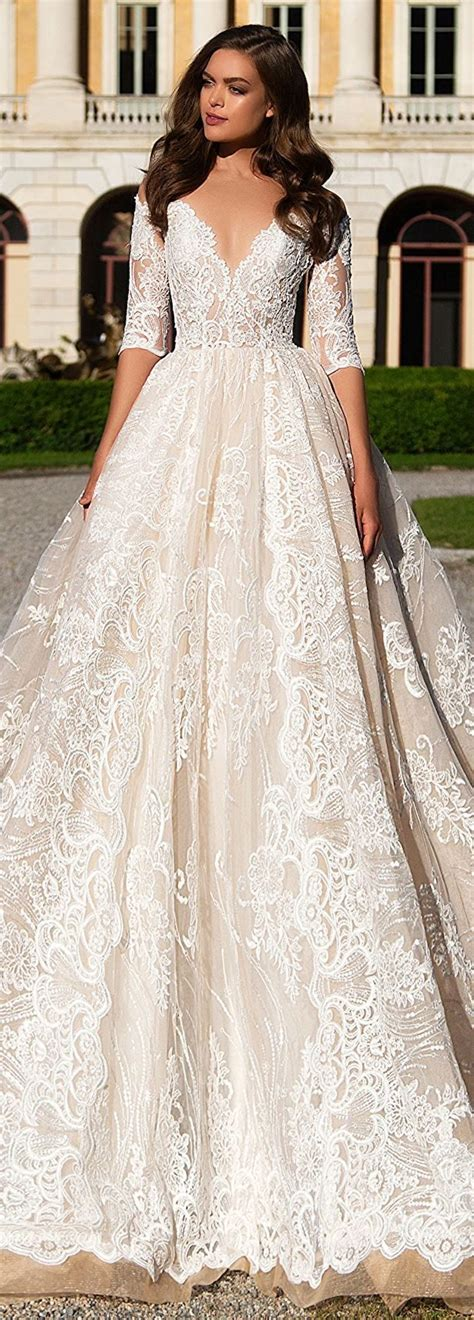 Fall Wedding Dresses by Fabulous Fall Wedding Dresses For Every Type Of