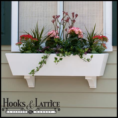 easy window boxes modern window box tapered premier window box easy window